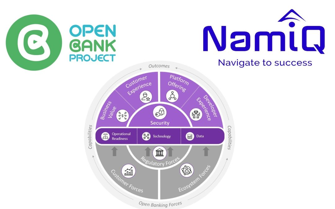 NamiQ AI joins openbank project eco-systems